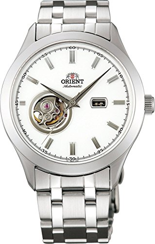 ORIENT watch WORLD STAGE Collection world stage collection ORIENT Automatic Orient Automatic Men's self-winding WV0201DB Men