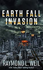 Earth Fall: Invasion : (Book One)
