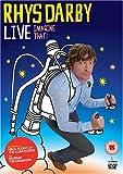 Rhys Darby: Live Imagine That! [DVD] [2008] [NTSC]
