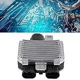 KIMISS Aluminum Radiator Cooling Fan Control Module for S60 7T43-8C609-BA 7G919A819AA