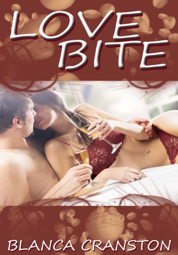 Romance Erotica: Love Bite