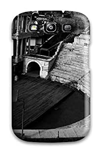 Tpu Case For Galaxy S3 With Trayan Theatre - Bulgaria I 3155764K20213657