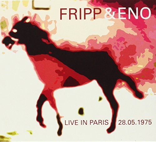 Live Paris May 28 1975