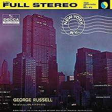 New York, NY (Vinyl)