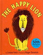 The Happy Lion (50TH ANNIVERSARY) de Louise…