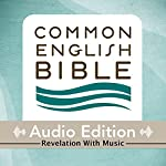 CEB Common English Bible Audio Edition with Music - Revelation |  Common English Bible