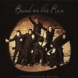Paul & Wings Mccartney: Band on the Run (Sp.Edition) (Audio CD)