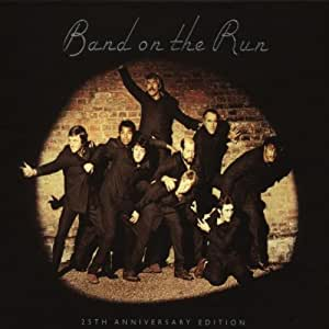 Band on the Run: 25th Anniversary Edition