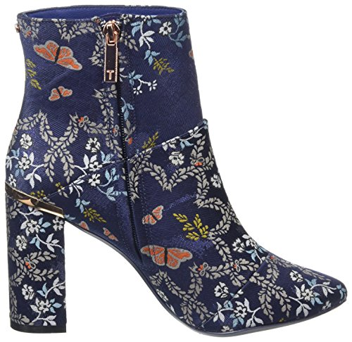 Blue Baker Blue Boots Women's Ted Ishbel XvqxYzw