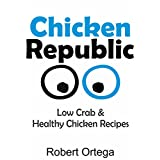 Hello, Welcome! You want to enjoy chicken made recipes without stress, I have put everything you need to prepare several chicken recipes without fear or wasting much time searching for how to go about doing the exact cooking.Well Prepared low crab me...