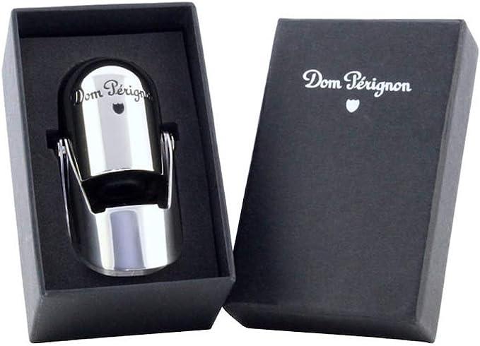 Compra Dom Pérignon - Cierre para botellas de champán Magnum de 0, 75 y 1, 5 l en Amazon.es