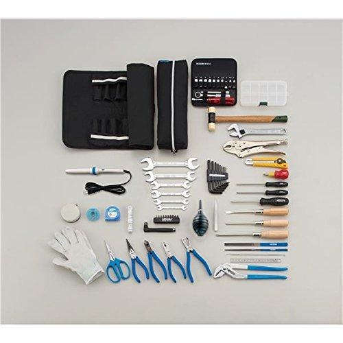 【ホーザン】工具一式 S-221-230【工具 49点セット】 B07D1LCP6Q