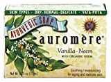 Handmade-Herbal-Soap-with-100-Pure-Essential-Oils-ALL-Natural-Each-275-Ounces-ALL-Skin-Types-Pack-of-3-8-Ounces-Auromere
