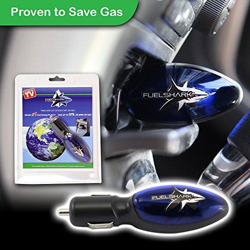 New Portable Car Auto Neo Socket Fuel Economizer Saving Gas Save 10%~30% Saver