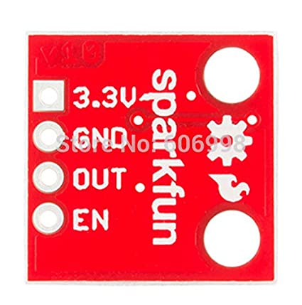 SYEX 5pcs//lot Ultraviolet Detection Module UV Sensor Breakout ML8511 UVB Ray Detection Module
