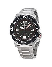 Seiko SRP445K1 Men's Superior Analog Automatic Watch