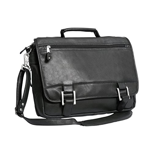 CoCaLo Canyon Outback Copper Canyon 15-Inch Leather Expan...