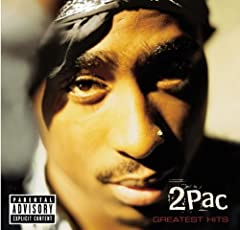 2 Pac - Greatest Hits - Double CD