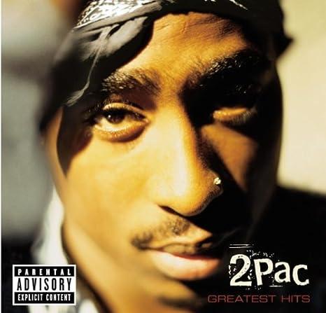 2Pac - 2Pac Greatest Hits - Amazon.com Music