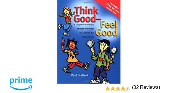 All Worksheets » Think Good Feel Good Worksheets Free Download ...