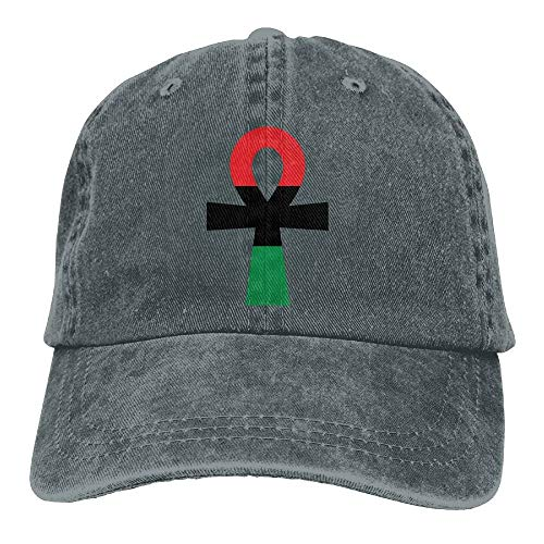 Ankh Vintage Twill Cap Profile Washed Green amp; Cotton Baseball Red Black Dyed Adjustable Low Bt4qgRwIWn