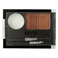 NYX Eyebrow Cake Powder, 0.9 Ounce
