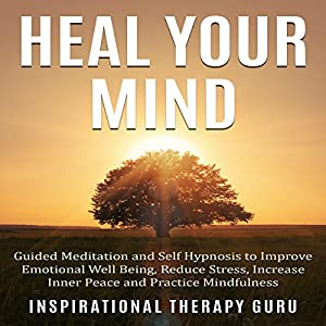 Heal Your Mind Speech
