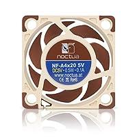 Noctua NF-A4x20 5V Premium-Quality Quiet 40mm Fan