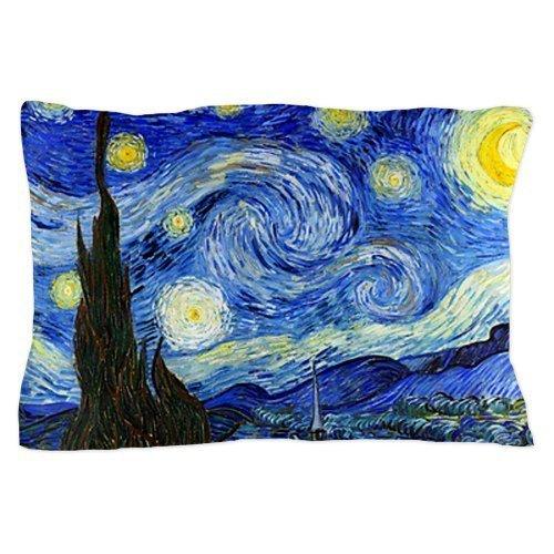 CafePress Van Gogh Starry Standard product image