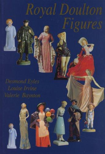 Royal Doulton Figures. Produced at Burslem, Staff: Produced at Burlem, Staffordshire 1892-1994