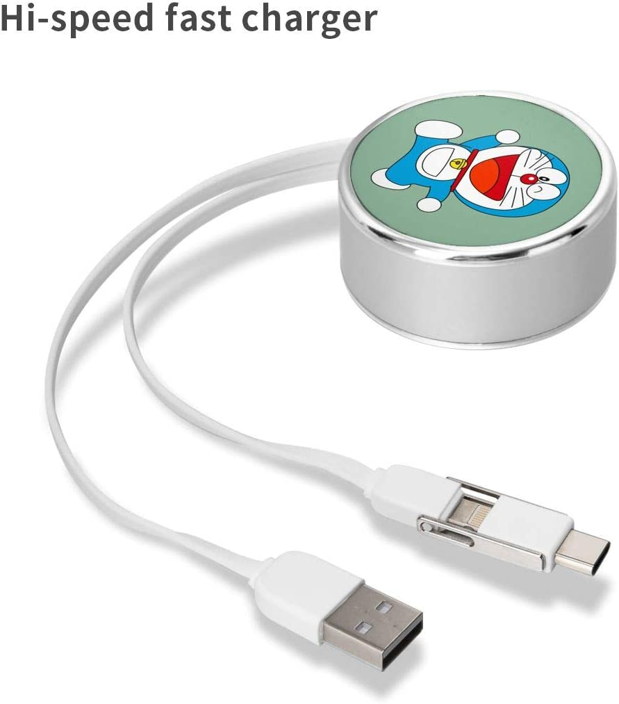Mudrekj Design Name Fundesign Namefashion USB Cable Suitable for Family