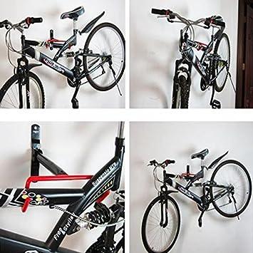 Wall Rack Fahrrad Rahmen Fahrrad Haken Wand Aufhangen Rahmen Amazon