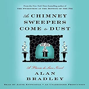 As Chimney Sweepers Come to Dust Audiobook