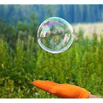Amazon.com: Juggle Bubbles Refill: Toys & Games