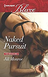 Naked Pursuit (The Wrong Bed)