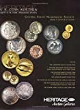 HNAI CSNS Rosemont, il, US Coin Auction Catalog #1104, Mark Van Winkle, Mark Borckardt, James L. Halperin (editor), 1599672324