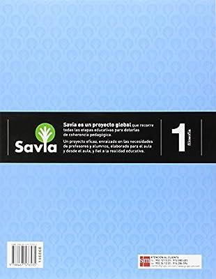 Filosofía. 1 Bachillerato. Savia - 9788467576535: Amazon.es: García Moriyón, Félix, Miranda Alonso, Tomás, Sainz Benítez de Lugo, Lucía, Sesé, Daniel: Libros