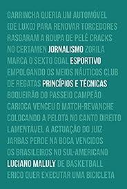 Jornalismo esportivo: Princípios e técnicas