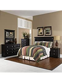 cambridge southampton 5 piece suite queen bed headboard dresser mirror chest