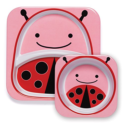 Skip Hop Toddler Melamine Mealtime product image