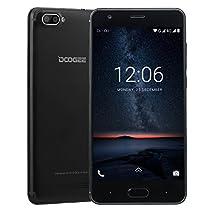 DOOGEE X20L Smartphone 4G, 5.2 pollici Full HD, Quad Core, Ram 2GB, Memoria Interna da 16GB, Fotocamera 5Mpx, Android 7.0