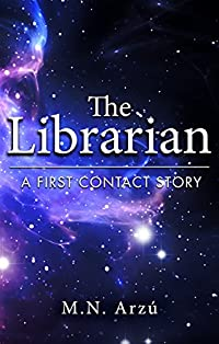 The Librarian by M.N. Arzu ebook deal