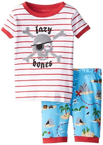 Hatley Little Pajama Set Treasure Island