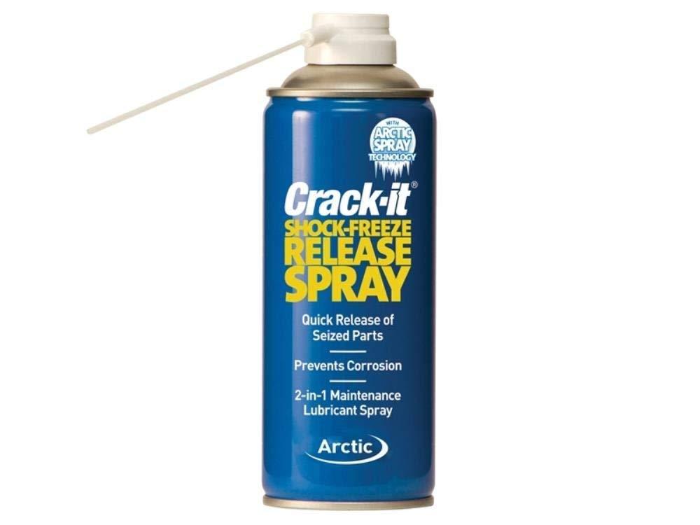 Ártico Hayes arcci400 400 ml spray de liberación CRACK-IT golpes ...