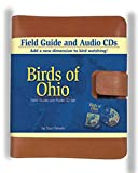 Birds of Ohio Field Guide and Audio CD Set