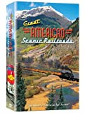 Great American Scenic Railroads