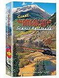 Great American Scenic Railroads