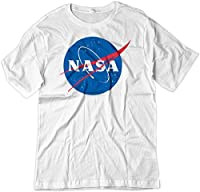 BSW Men's Nasa Space Astronomy Insignia Shirt