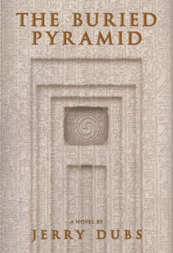 The Buried Pyramid (Imhotep Book ()