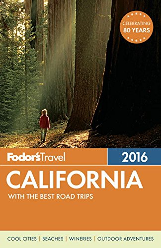 Fodor's California 2015 (Full-color Travel Guide)